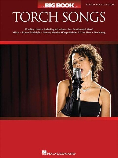 The Big Book of Torch Songs als Taschenbuch