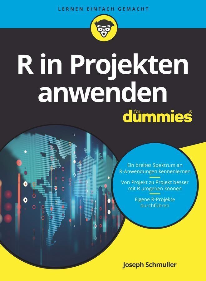 R in Projekten anwenden für Dummies als eBook epub