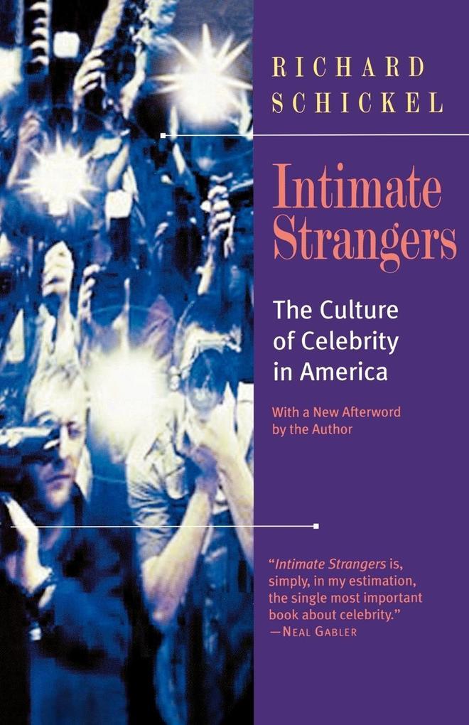 Intimate Strangers als Taschenbuch