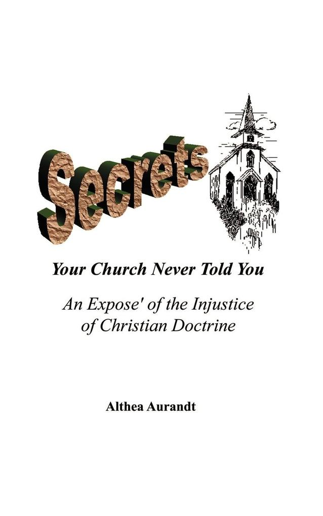 Secrets Your Church Never Told You als Taschenbuch