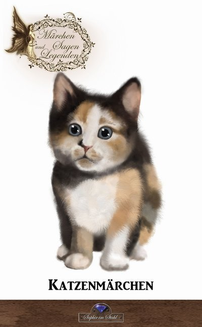 Katzenmärchen als Taschenbuch