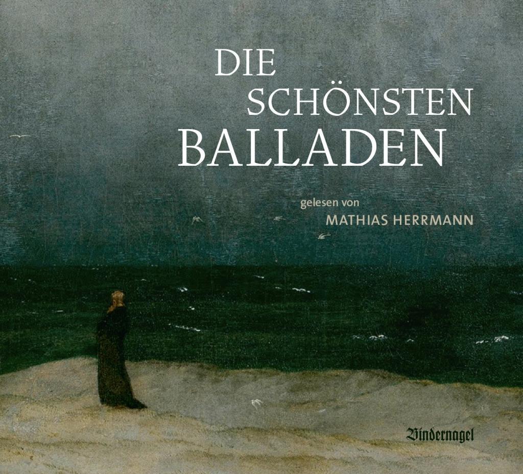 Die schönsten Balladen (Hörbuch CD) - portofrei bei eBook.de