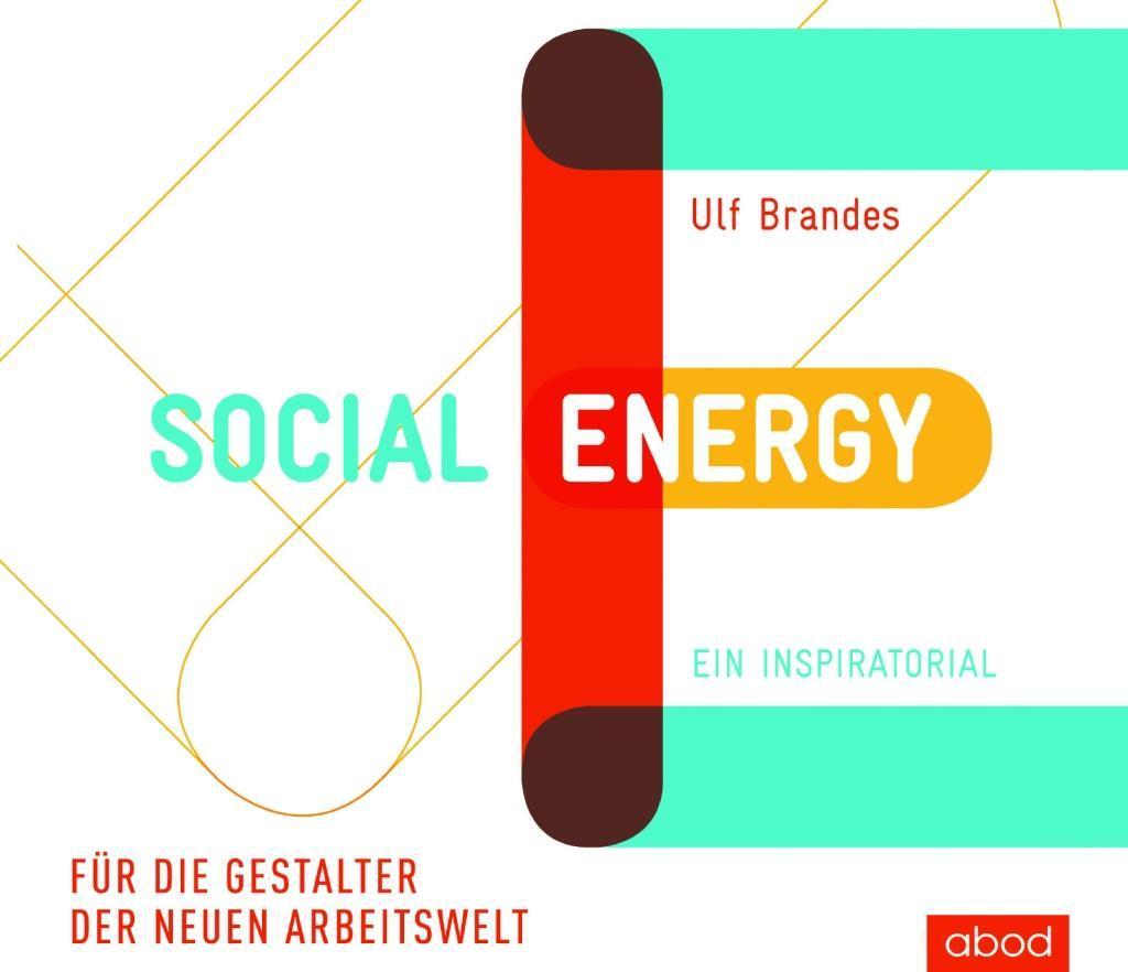 Social Energy als Hörbuch