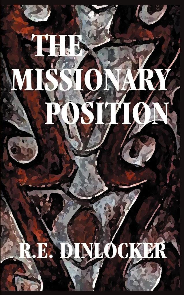 The Missionary Position als Taschenbuch