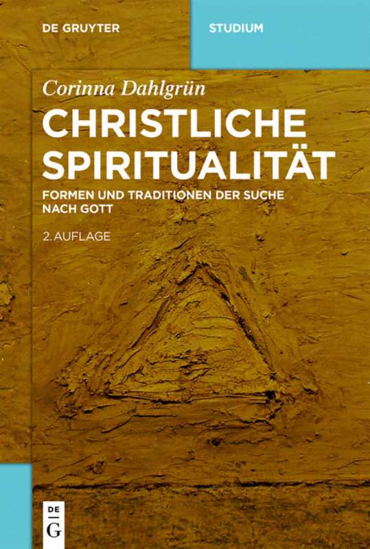 Christliche Spiritualität als Buch (kartoniert)