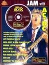 Jam with AC/DC [With CD]