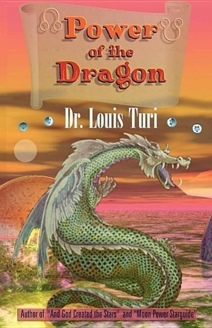The Power of the Dragon als Taschenbuch