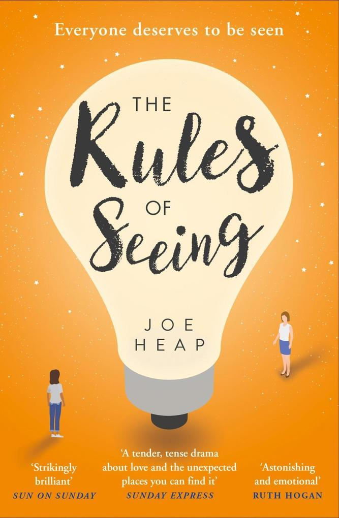 The Rules of Seeing als eBook epub