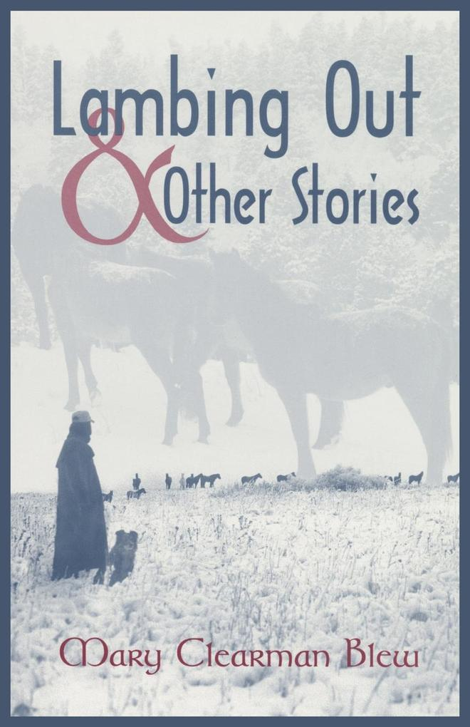 Lambing Out and Other Stories als Taschenbuch