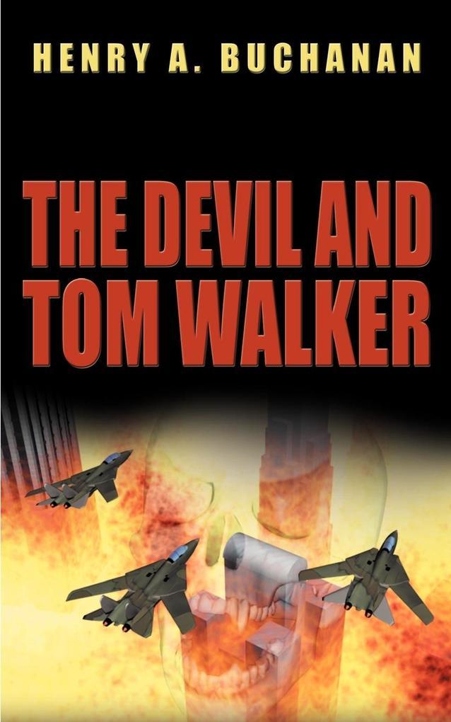 The Devil and Tom Walker als Taschenbuch