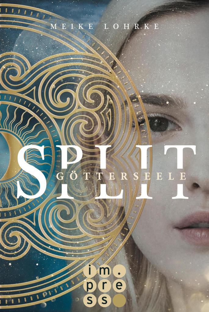 Split 1: Götterseele als eBook