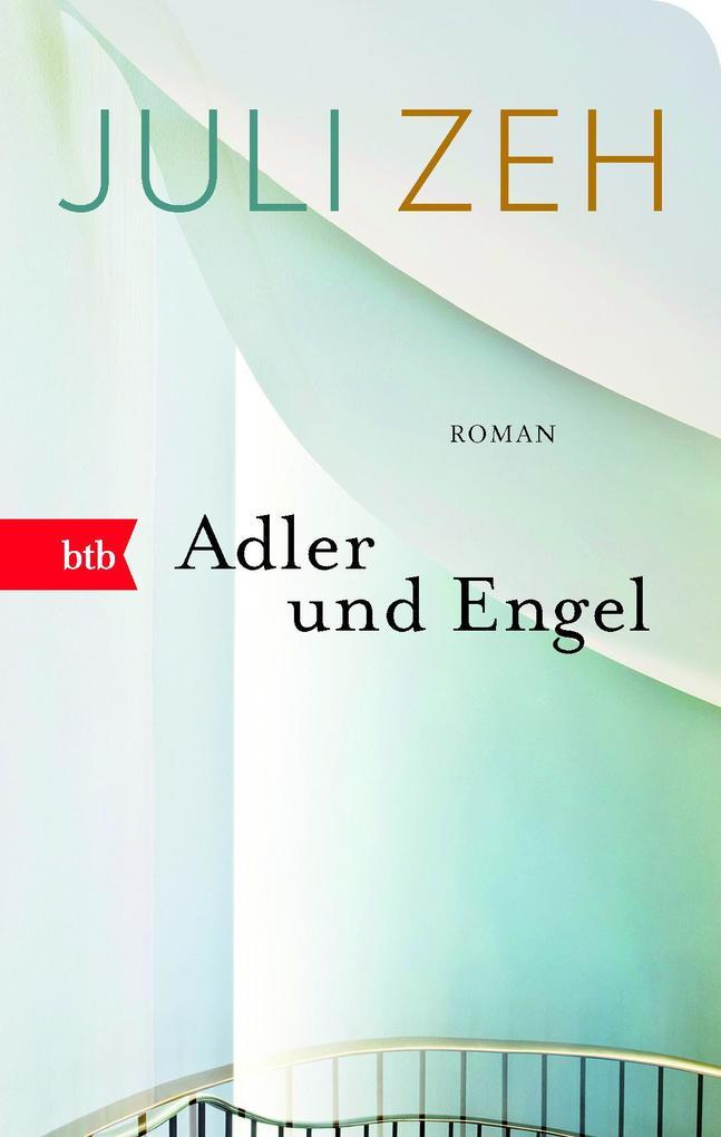 Adler und Engel als eBook epub