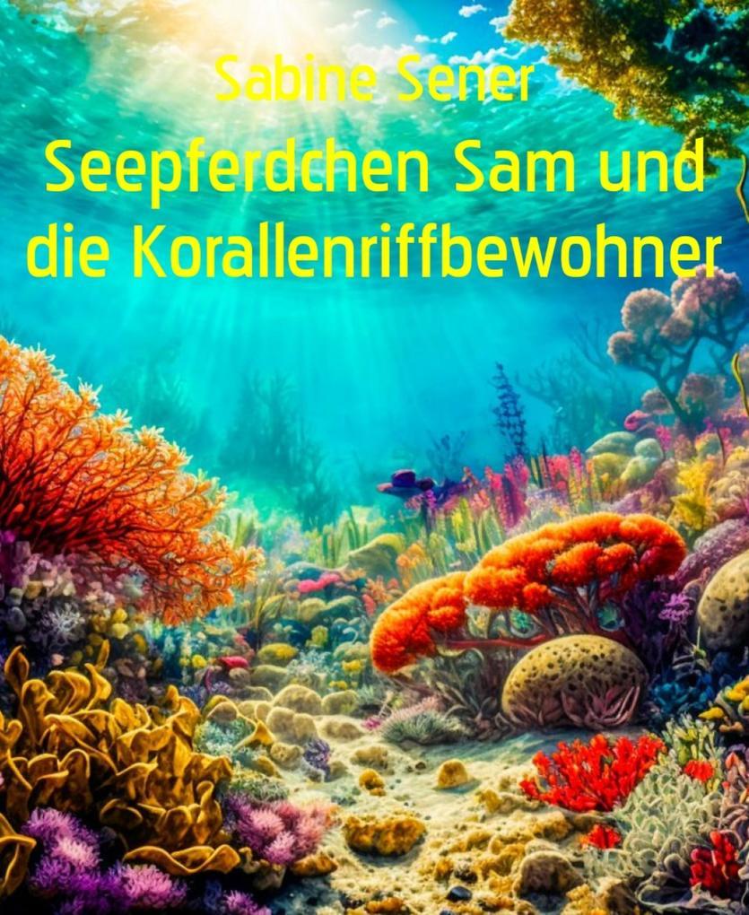 Abenteuer im Korallenriff als eBook epub