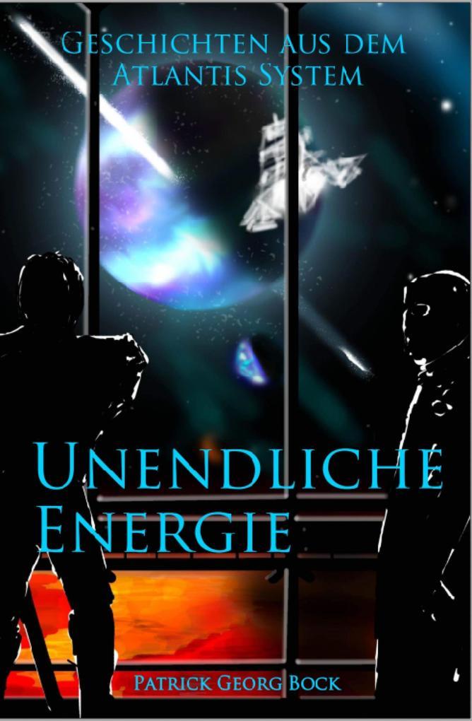 Unendliche Energie als eBook epub