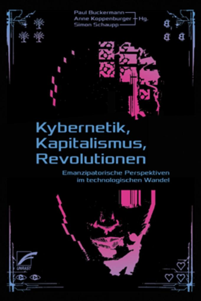Kybernetik, Kapitalismus, Revolutionen als eBook epub