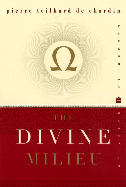 The Divine Milieu als Taschenbuch