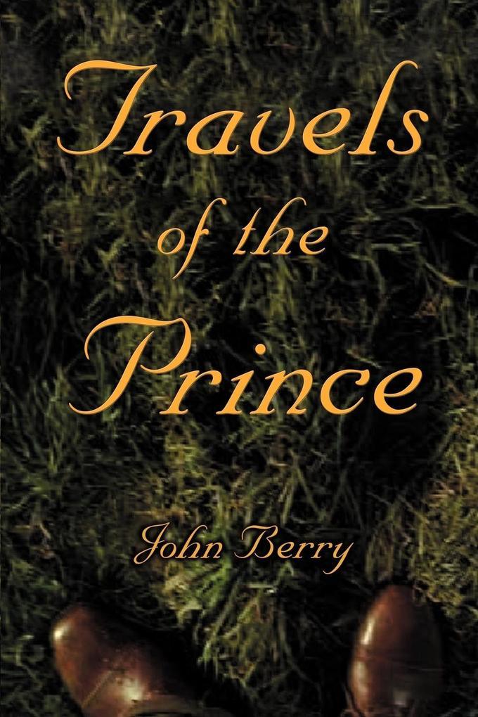 Travels of the Prince als Taschenbuch