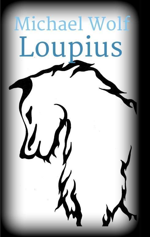 Loupius als Buch (kartoniert)