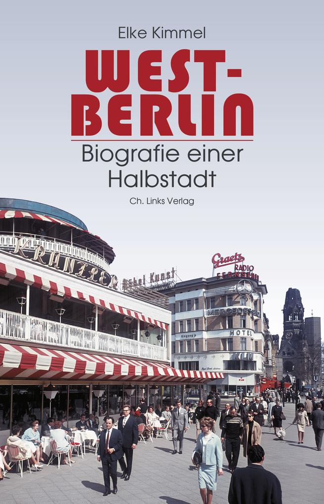 West-Berlin als eBook epub