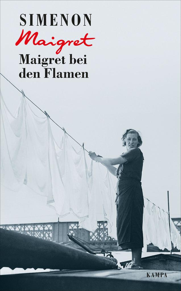 Maigret bei den Flamen als eBook epub