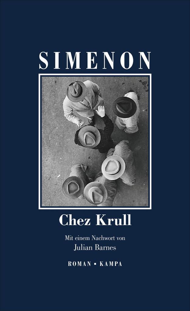 Chez Krull als eBook epub