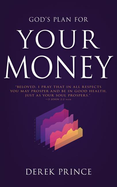God's Plan for Your Money als Taschenbuch