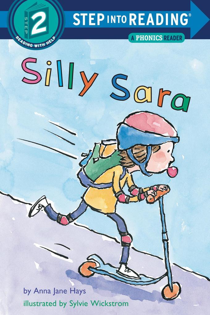 Silly Sara: A Phonics Reader als Taschenbuch