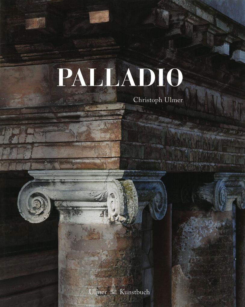 Palladio als Buch (gebunden)