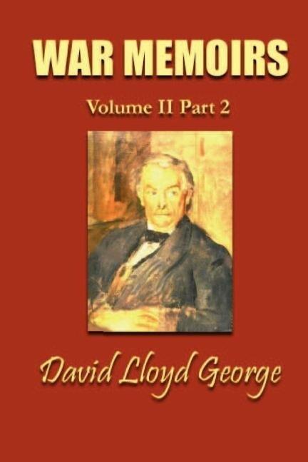 War Memoirs, Volume II Part 2 als Taschenbuch