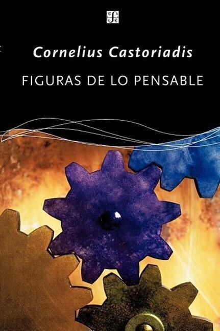 Figuras de Lo Pensable: Las Encrucijadas del Laberinto VI als Taschenbuch