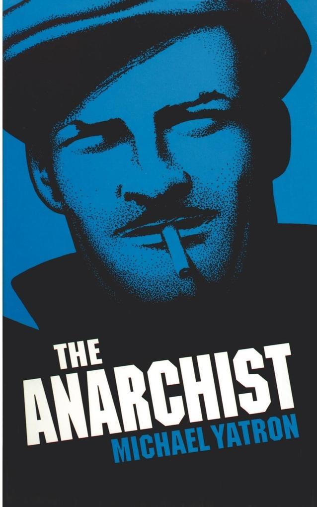 Anarchist als Taschenbuch