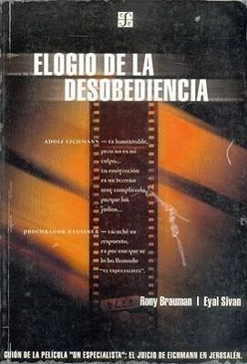 Elogio de la Desobediencia als Taschenbuch