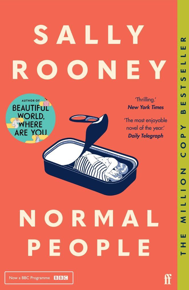 Normal People als eBook epub