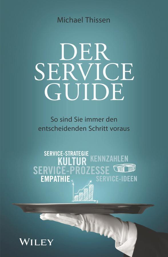 Der Service Guide als eBook epub