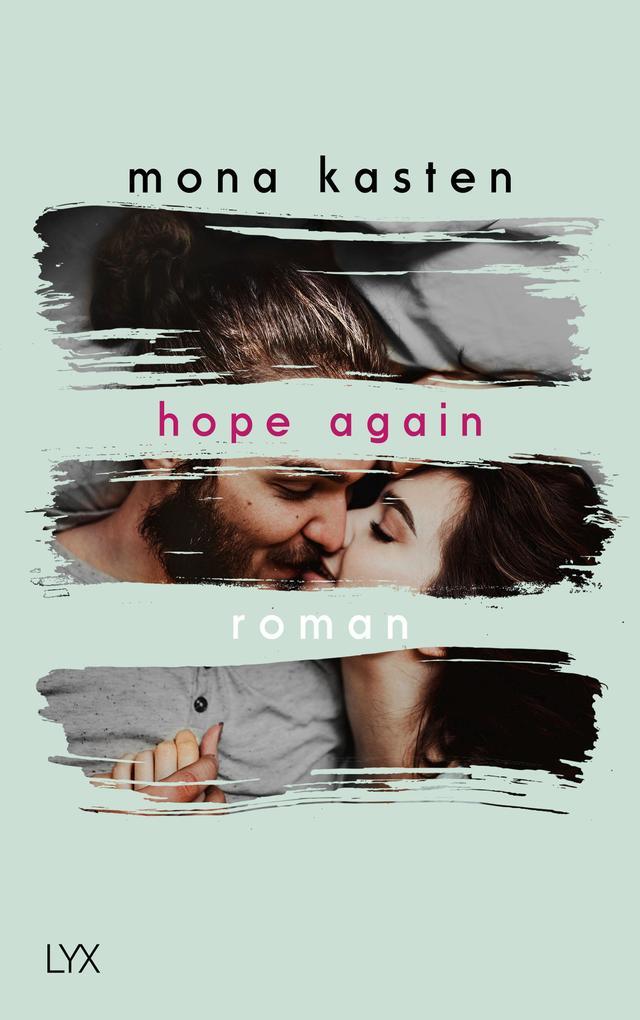 Hope Again als Buch (kartoniert)