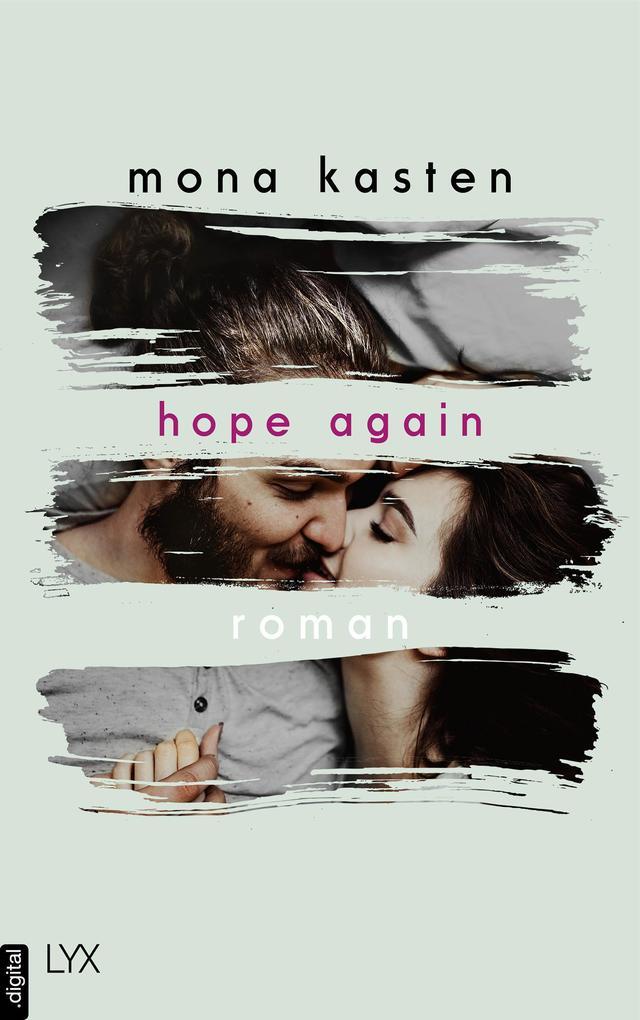Hope Again als eBook epub
