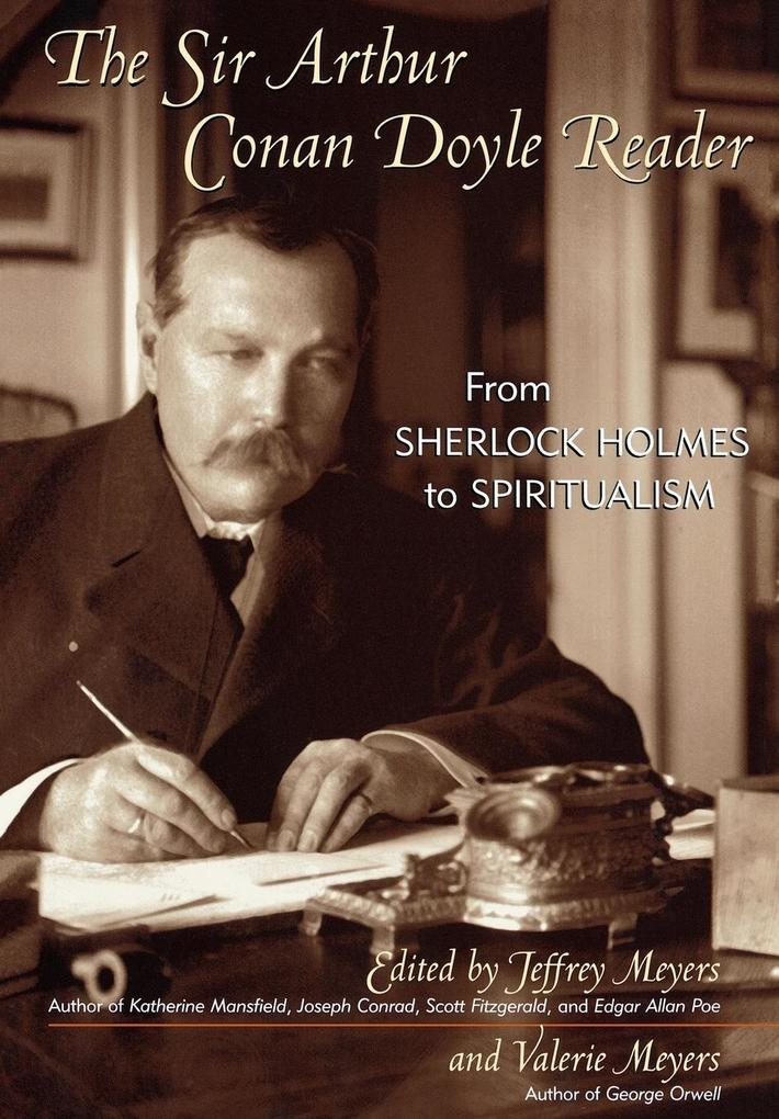 The Sir Arthur Conan Doyle Reader als Buch (gebunden)