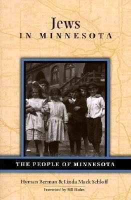 Jews in Minnesota als Taschenbuch