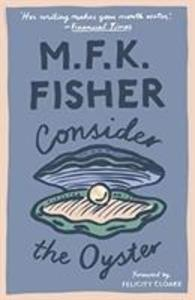 Consider the Oyster als Taschenbuch