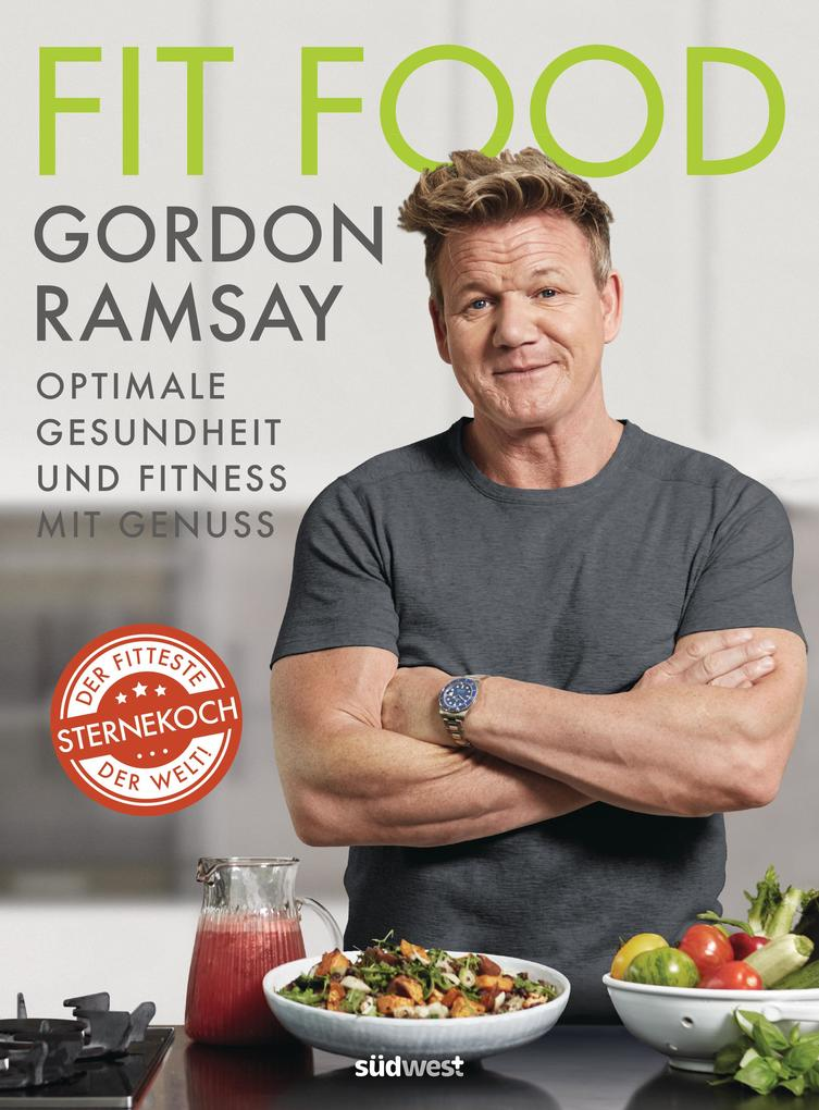 Fit Food als eBook