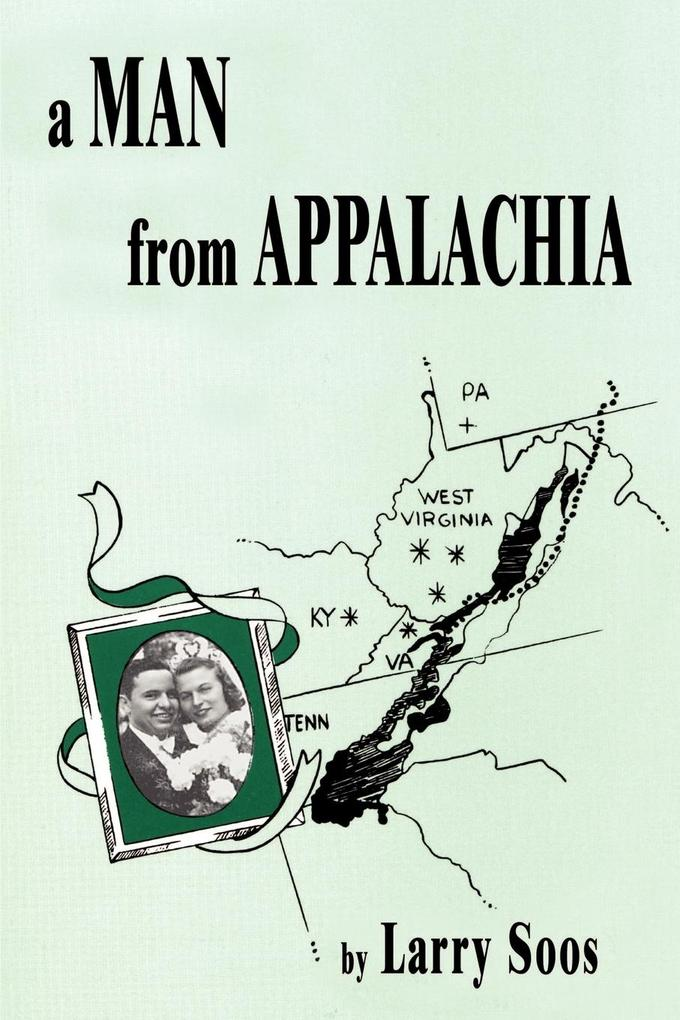 A Man From Appalachia als Taschenbuch