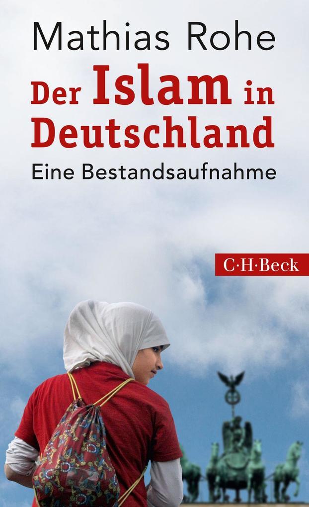 Der Islam in Deutschland als eBook epub