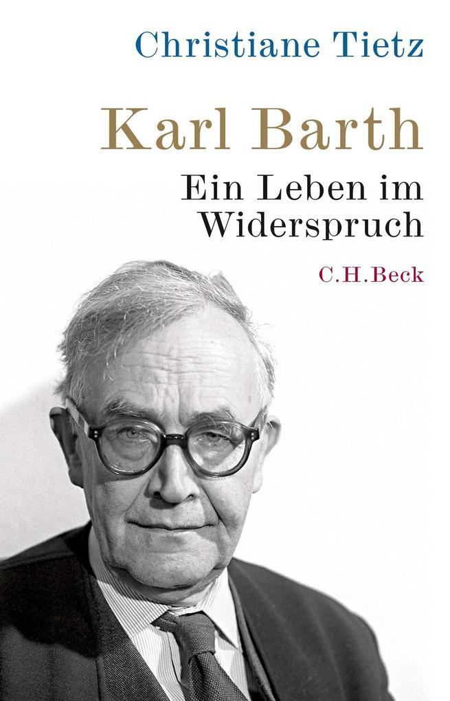 Karl Barth als eBook epub