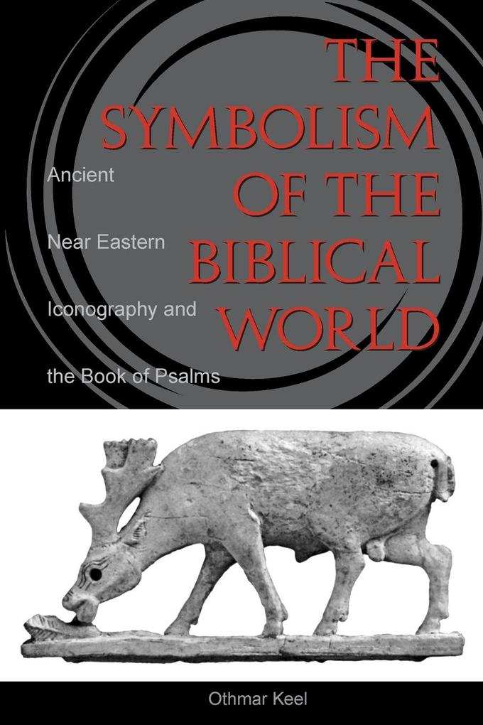 Symbolism of the Biblical World als Taschenbuch