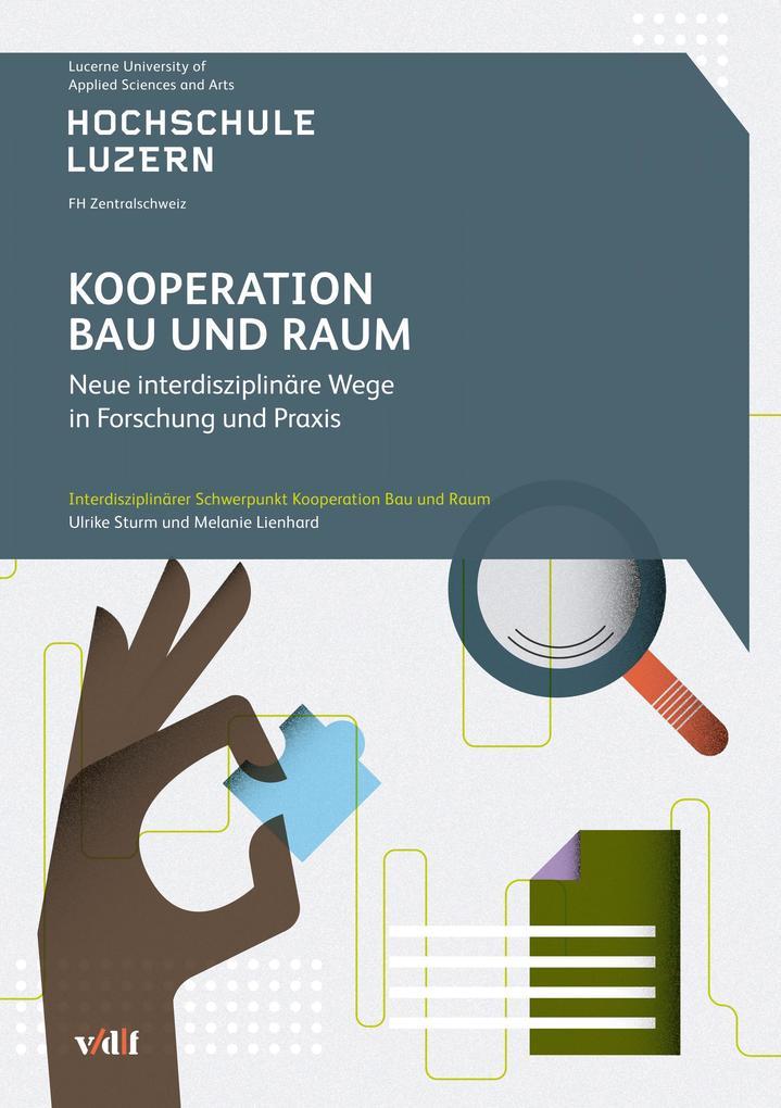 Kooperation Bau und Raum als eBook pdf