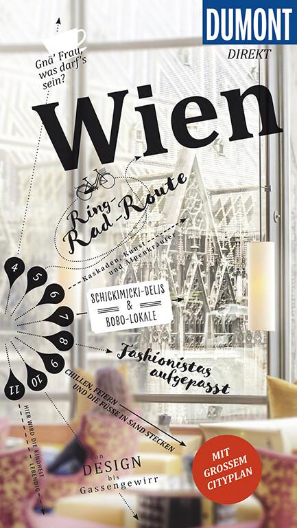 DuMont direkt Reiseführer Wien als Buch (kartoniert)