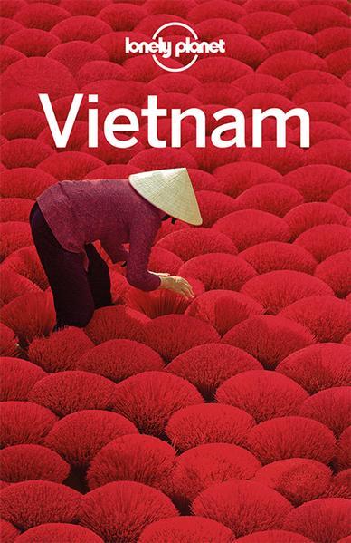 Lonely Planet Reiseführer Vietnam als Buch