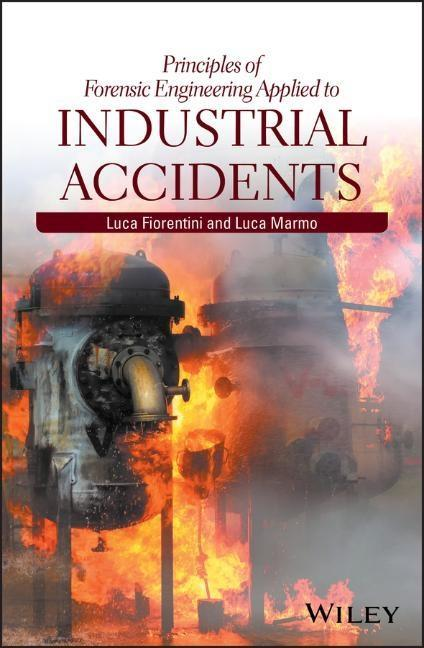 Principles of Forensic Engineering Applied to Industrial Accidents als Buch (gebunden)