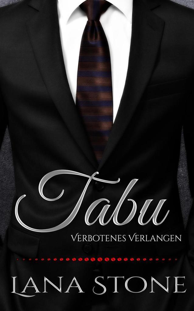 Tabu - Verbotenes Verlangen als eBook epub