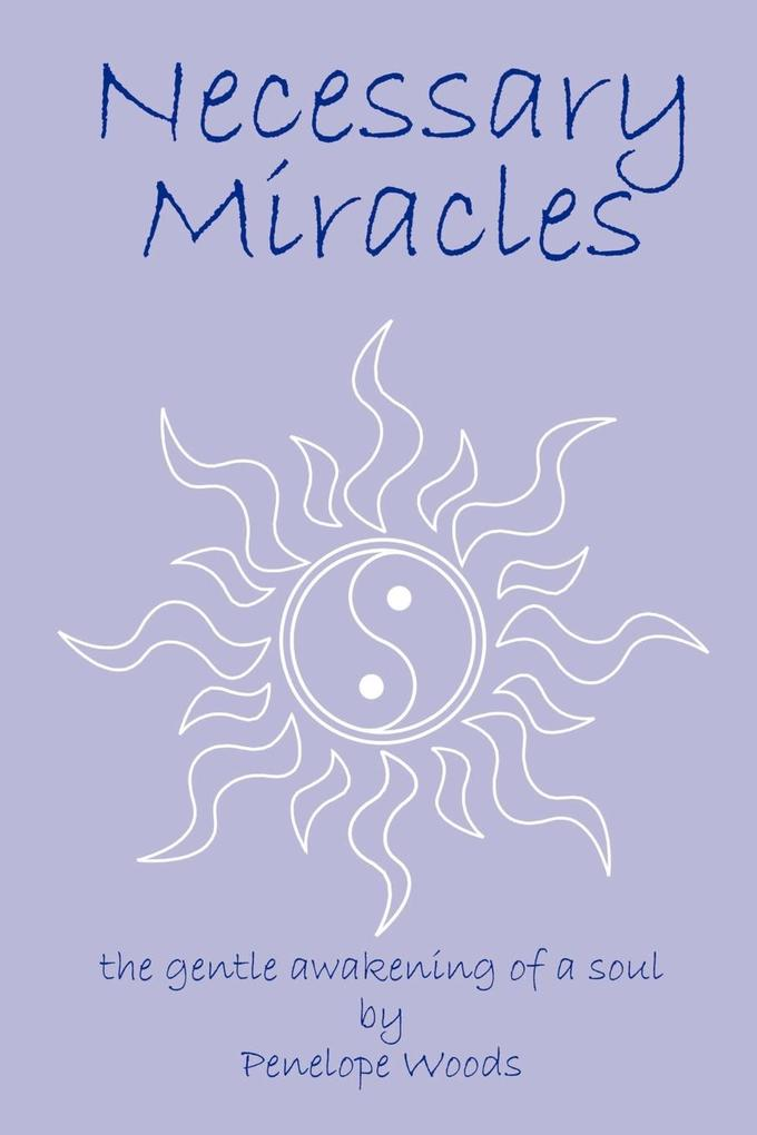 Necessary Miracles als Taschenbuch